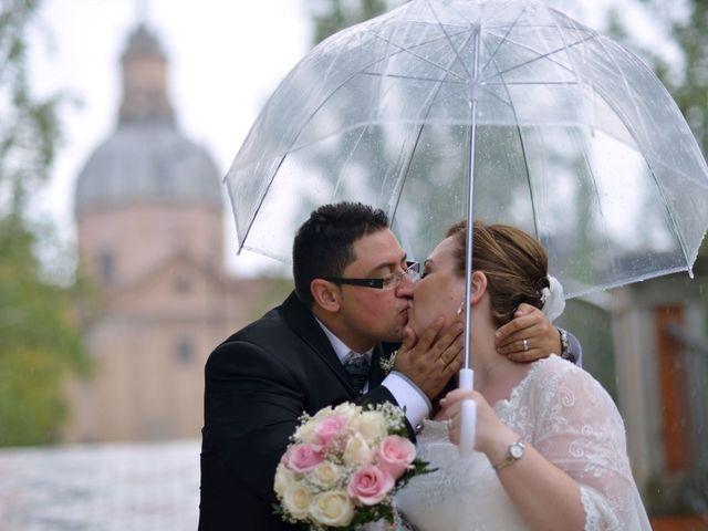 La boda de Francisco y Vanessa en Talavera De La Reina, Toledo 31