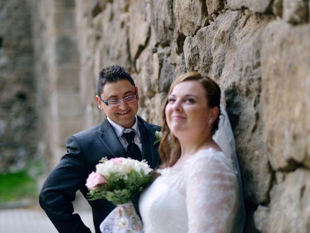 La boda de Francisco y Vanessa en Talavera De La Reina, Toledo 35