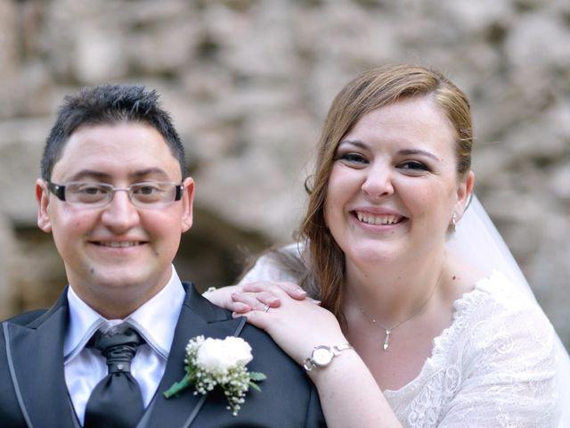 La boda de Francisco y Vanessa en Talavera De La Reina, Toledo 36