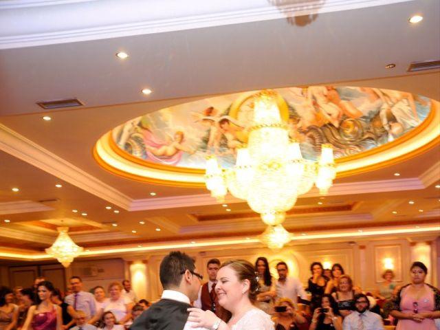 La boda de Francisco y Vanessa en Talavera De La Reina, Toledo 60