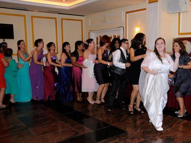 La boda de Francisco y Vanessa en Talavera De La Reina, Toledo 65