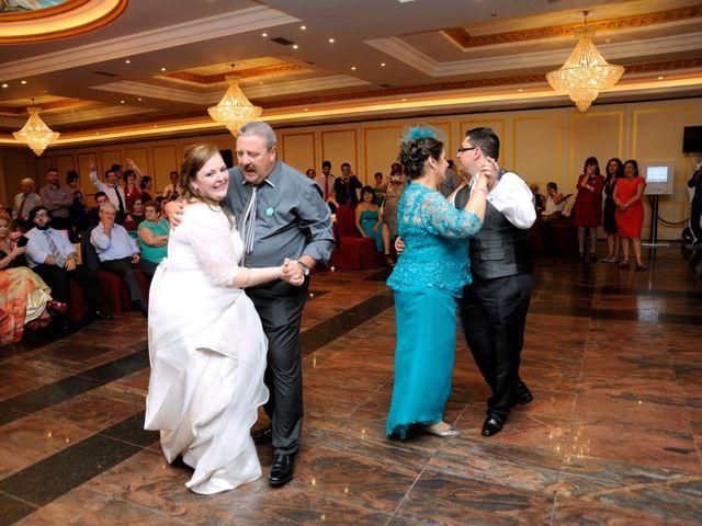 La boda de Francisco y Vanessa en Talavera De La Reina, Toledo 66