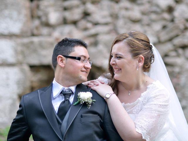 La boda de Francisco y Vanessa en Talavera De La Reina, Toledo 73