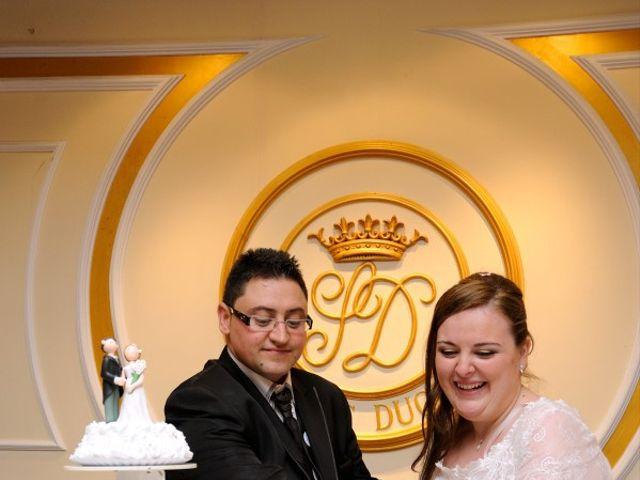 La boda de Francisco y Vanessa en Talavera De La Reina, Toledo 76