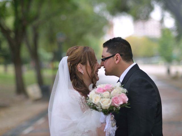 La boda de Francisco y Vanessa en Talavera De La Reina, Toledo 78