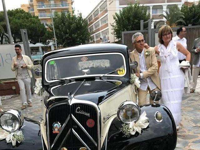 La boda de Bernat y Aïda en Malgrat De Mar, Barcelona 2