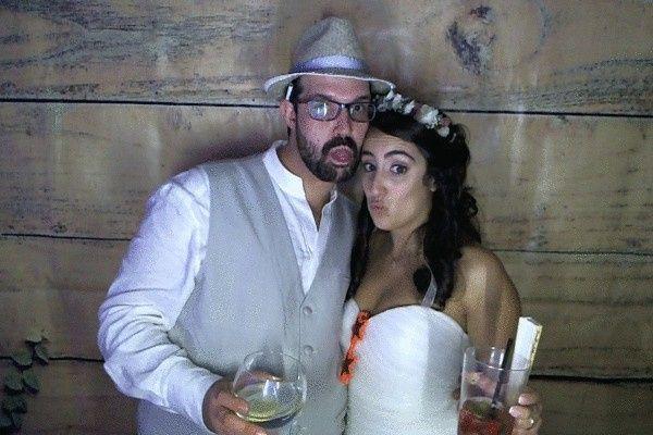 La boda de Bernat y Aïda en Malgrat De Mar, Barcelona 1