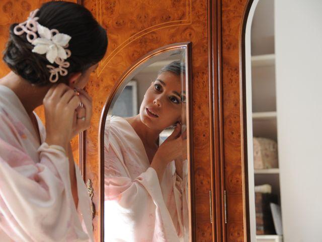 La boda de Alex y Nerea en Calanda, Teruel 6