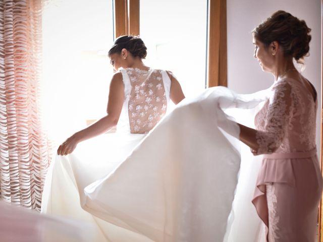La boda de Alex y Nerea en Calanda, Teruel 7