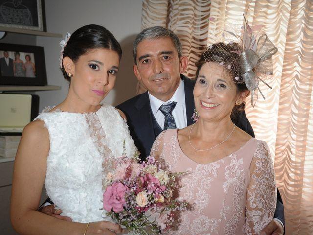La boda de Alex y Nerea en Calanda, Teruel 8