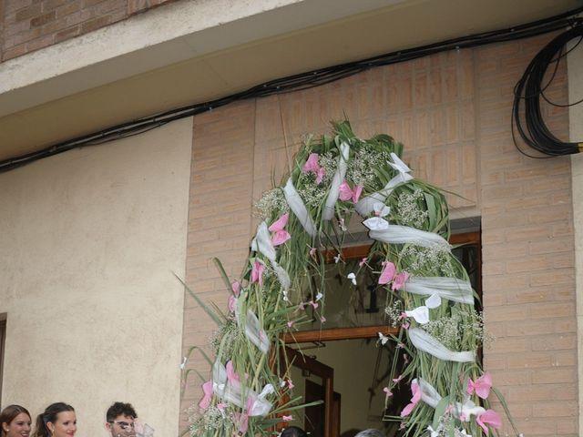 La boda de Alex y Nerea en Calanda, Teruel 11