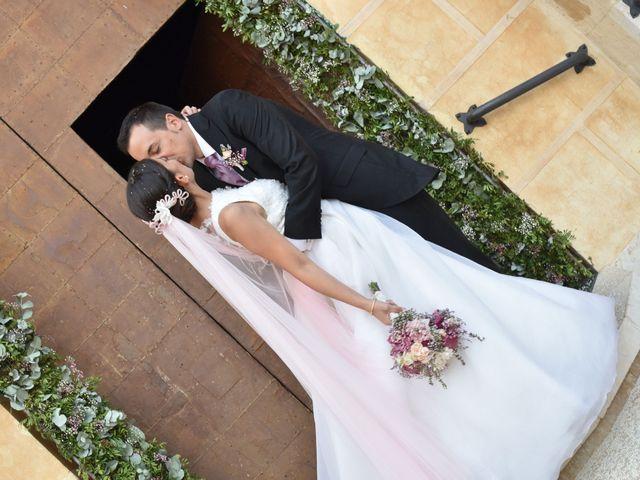 La boda de Alex y Nerea en Calanda, Teruel 14