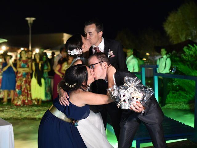 La boda de Alex y Nerea en Calanda, Teruel 24