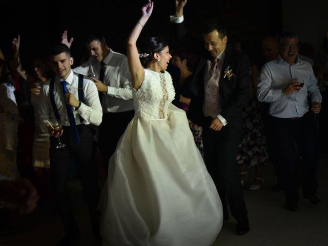 La boda de Alex y Nerea en Calanda, Teruel 26