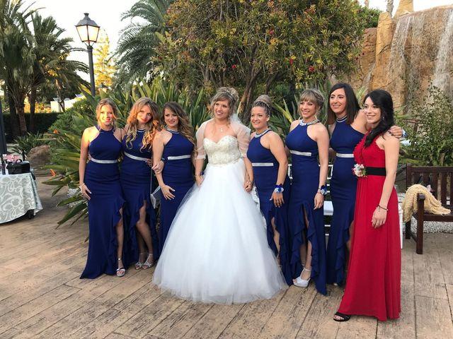 La boda de Adrián y Nicole  en Dénia, Alicante 6