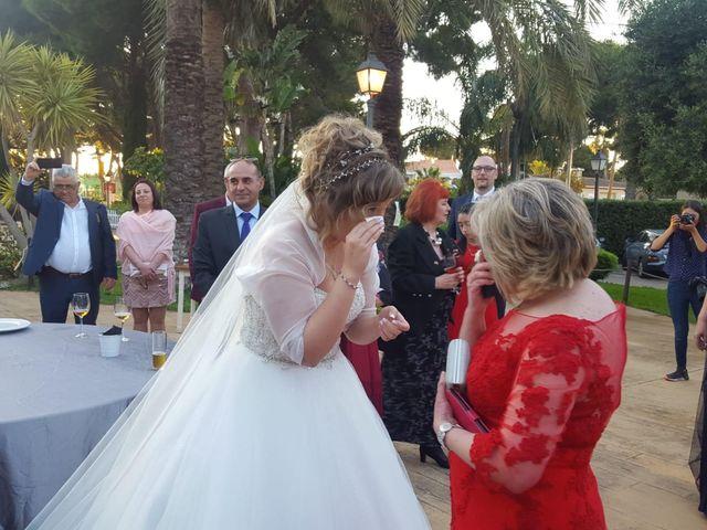 La boda de Adrián y Nicole  en Dénia, Alicante 7