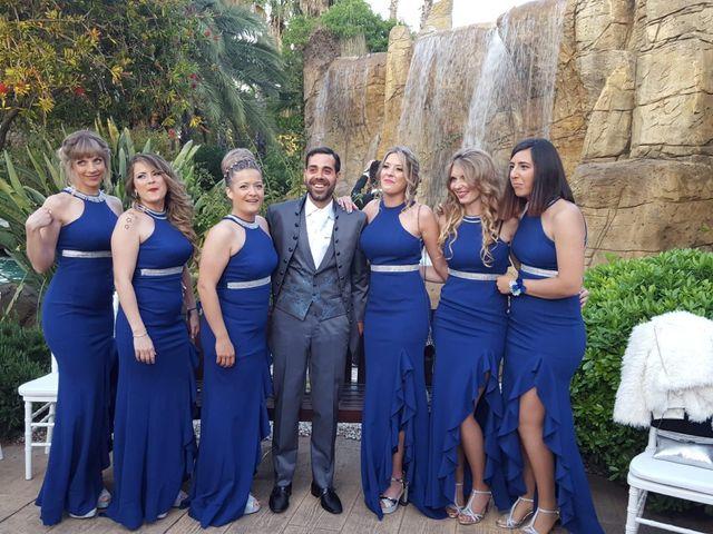 La boda de Adrián y Nicole  en Dénia, Alicante 8