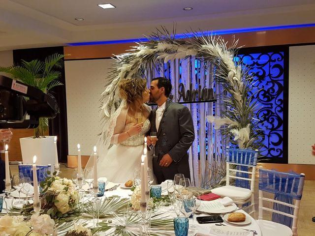 La boda de Adrián y Nicole  en Dénia, Alicante 2