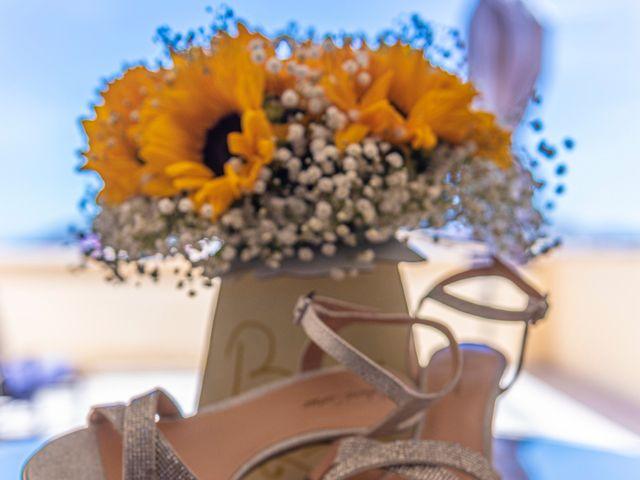 La boda de Jake y Jessica en Benidorm, Alicante 9