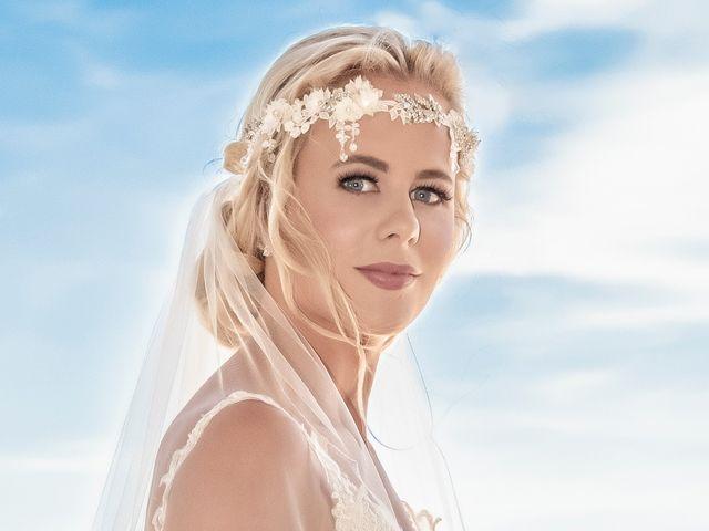 La boda de Jake y Jessica en Benidorm, Alicante 20