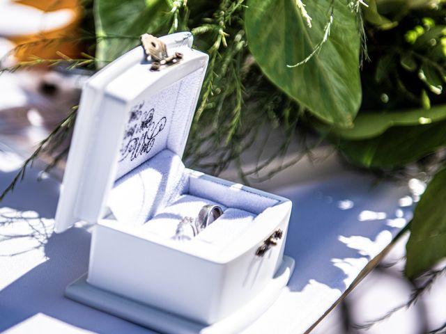La boda de Jake y Jessica en Benidorm, Alicante 26