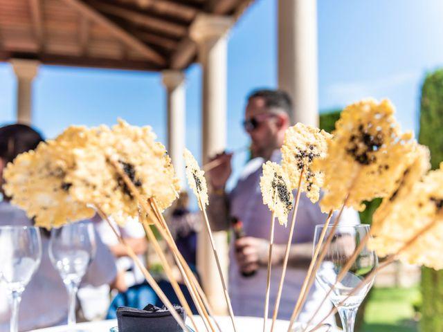 La boda de Jake y Jessica en Benidorm, Alicante 31
