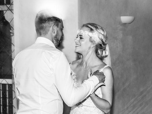 La boda de Jake y Jessica en Benidorm, Alicante 53