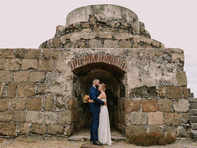 La boda de Dani y Renata en Los Silos, Santa Cruz de Tenerife 4