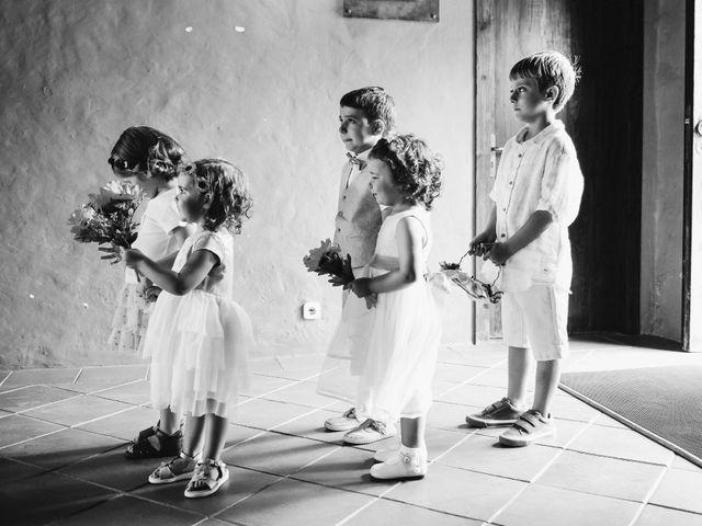 La boda de Dani y Renata en Los Silos, Santa Cruz de Tenerife 17