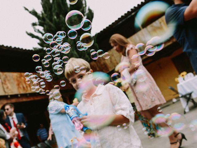 La boda de Dani y Renata en Los Silos, Santa Cruz de Tenerife 22