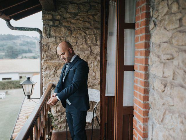 La boda de Ivan y Lucía en Gijón, Asturias 22