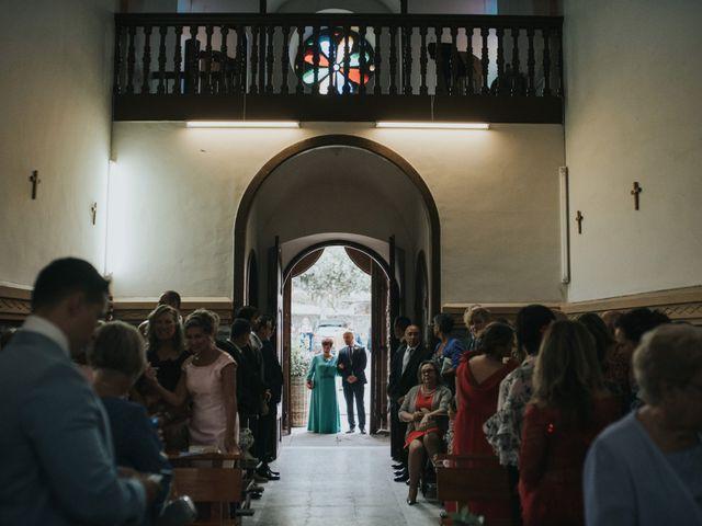 La boda de Ivan y Lucía en Gijón, Asturias 36