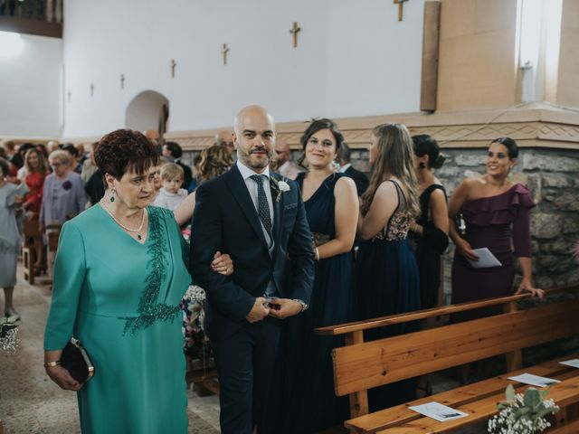 La boda de Ivan y Lucía en Gijón, Asturias 37