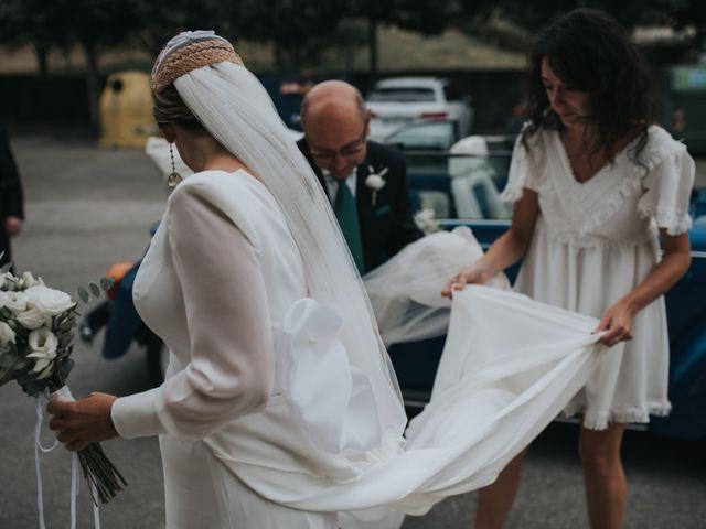 La boda de Ivan y Lucía en Gijón, Asturias 43