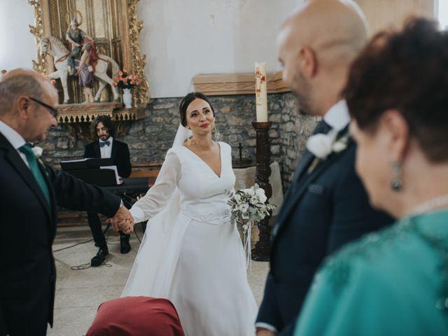 La boda de Ivan y Lucía en Gijón, Asturias 47