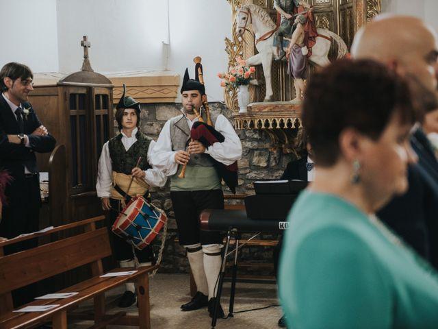 La boda de Ivan y Lucía en Gijón, Asturias 53