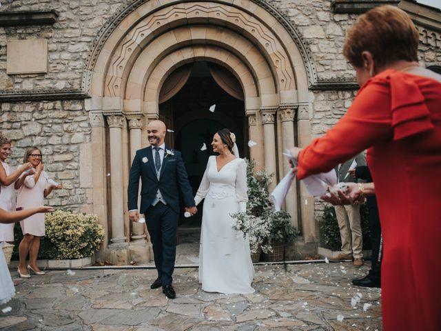 La boda de Ivan y Lucía en Gijón, Asturias 59