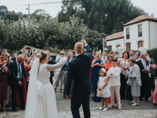 La boda de Ivan y Lucía en Gijón, Asturias 60