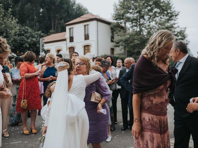 La boda de Ivan y Lucía en Gijón, Asturias 62