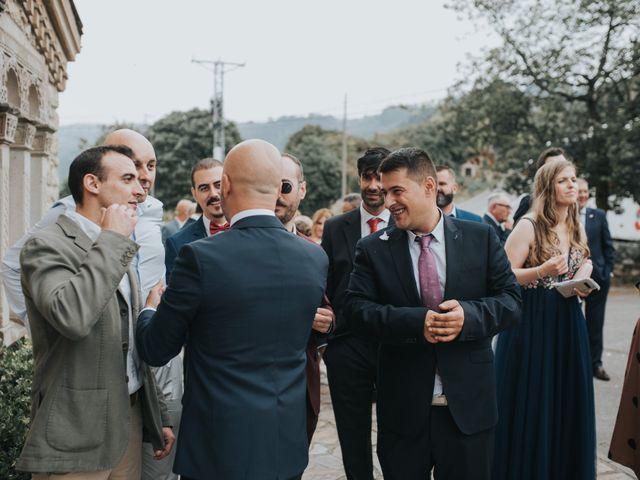 La boda de Ivan y Lucía en Gijón, Asturias 63