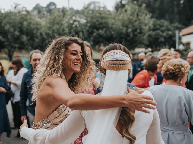 La boda de Ivan y Lucía en Gijón, Asturias 64