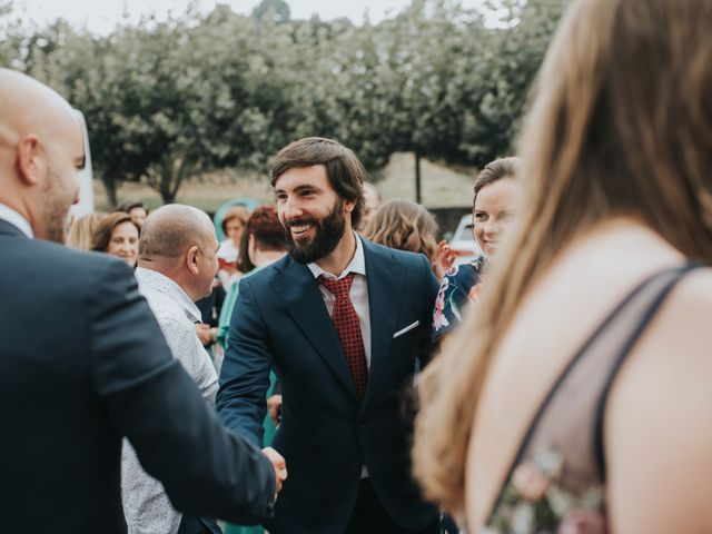 La boda de Ivan y Lucía en Gijón, Asturias 66