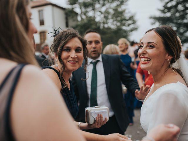 La boda de Ivan y Lucía en Gijón, Asturias 67