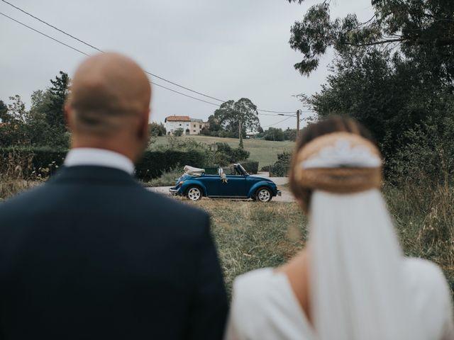 La boda de Ivan y Lucía en Gijón, Asturias 72