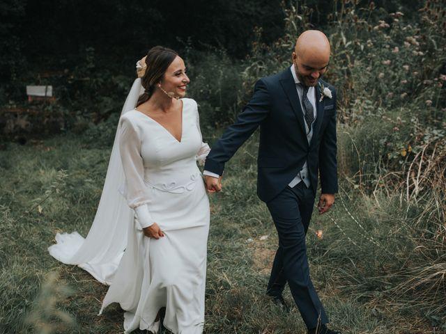 La boda de Ivan y Lucía en Gijón, Asturias 74