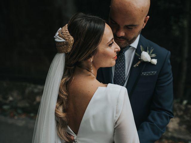 La boda de Ivan y Lucía en Gijón, Asturias 76