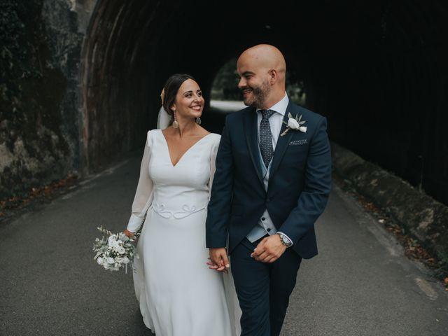 La boda de Ivan y Lucía en Gijón, Asturias 77