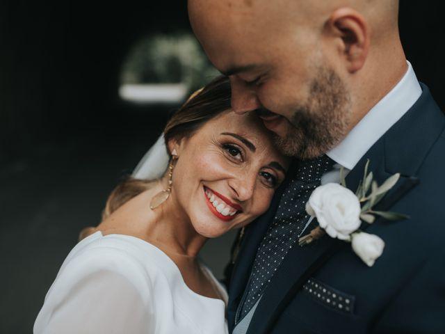 La boda de Ivan y Lucía en Gijón, Asturias 79