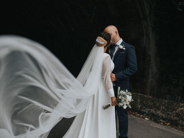 La boda de Ivan y Lucía en Gijón, Asturias 81