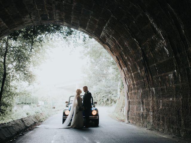 La boda de Ivan y Lucía en Gijón, Asturias 83